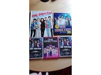 Free only for directioners