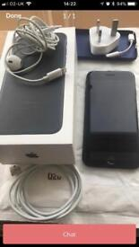 iPhone 7 great great condition o2