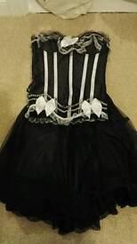 Fancy dress outfit