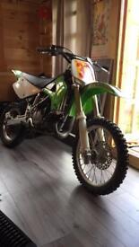 Kx85 kx 85 2010