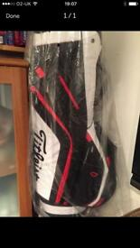 Titleist cart bag new with tags fixed price