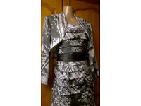 Gina Bacconi Mother of Bride/Groom/Wedding Guest outfit size 14