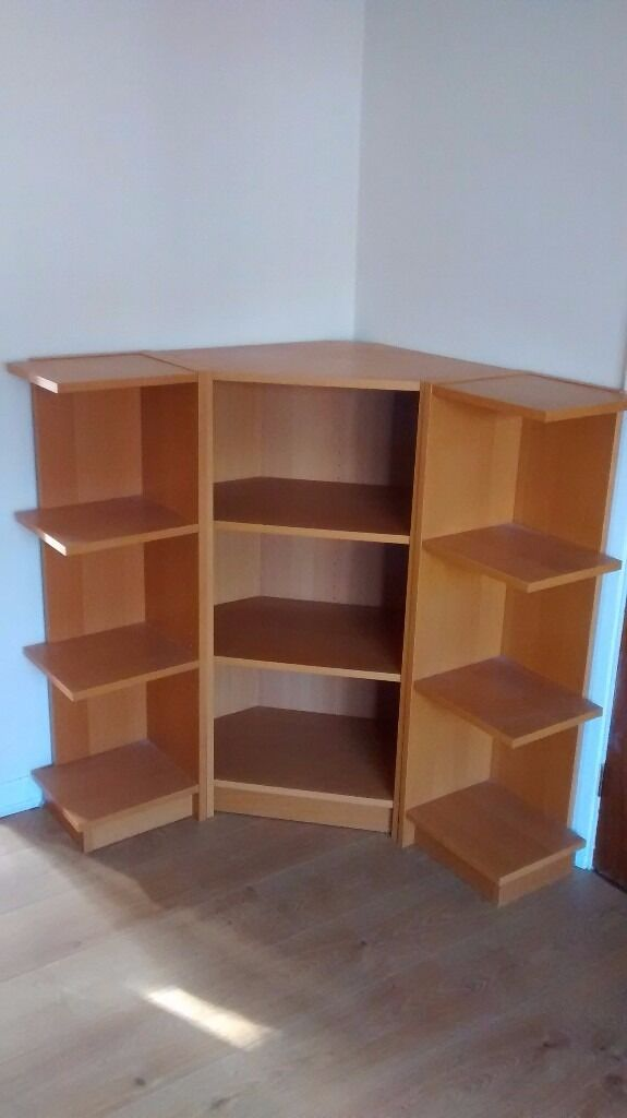 Ikea Billy Corner Unit For Books Display In Milngavie Glasgow Gumtree