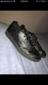 REEBOK CLUB C LEATHER TRAINERS
