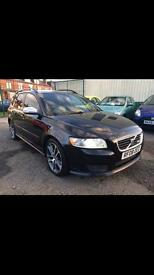 Volvo v50 priced to sell