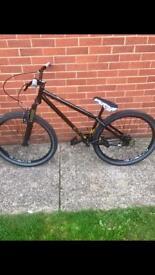 Ns jump bike. Brand new. Never been rode.
