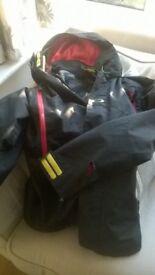 Child's Ski Jacket