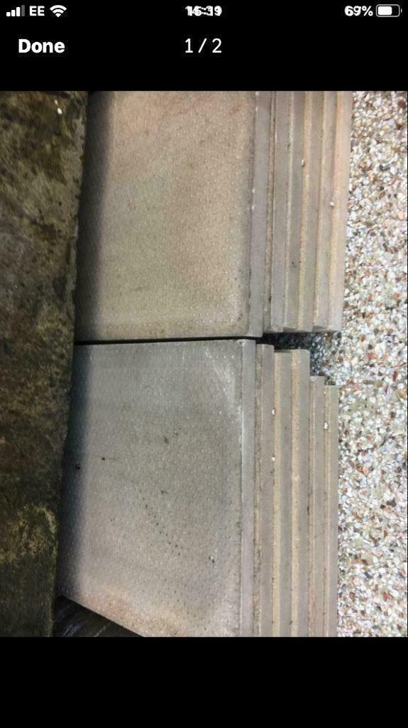 Paving Slabs And Sand In Consett County Durham Gumtree