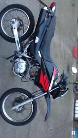 Honda Xr 125 xr125 xt125 supermoto px welcome can deliver