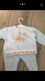 Baby boy/girl Spanish wear