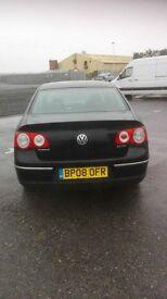 VW Passat '08 2L TDI