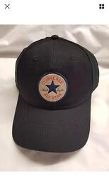 Brand New With Tags Converse All Star SnapBack in Black
