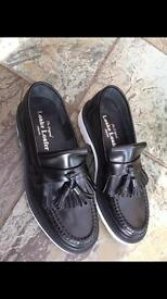 Loake Loafer Size 7