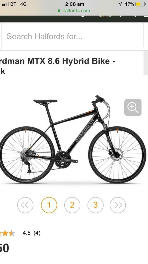 Boardman bike | in Coxhoe, County Durham | Gumtree