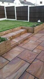 Gardner&landscaping service