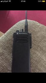 Motorola dp 4400 trbo uhf