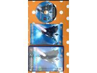 Polar Express PS2 game