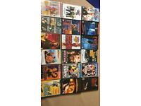 Selection of DVDs (18)
