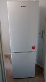Hoover HSC185WE 60/40 Fridge Freezer - White