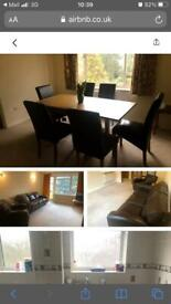 2 bed flat - 5 min walk to Westbourne ( Surrey Road)