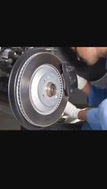 Mobile car mechanic 07909396942