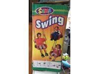 Swing chair for Children