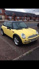 Mini Cooper great condition