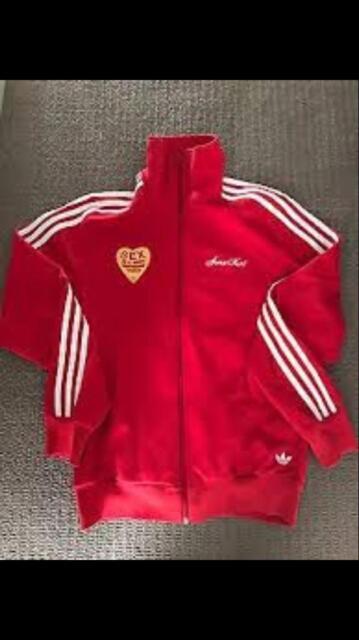 Adidas Originals Limited Edition Rare Jacket James Hunt F1 Retro Players Club   in Aberdare, Rhondda Cynon Taf   Gumtree