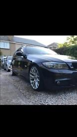 BMW M SPORT BUSINESS EDITION