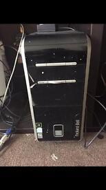 HP desk top