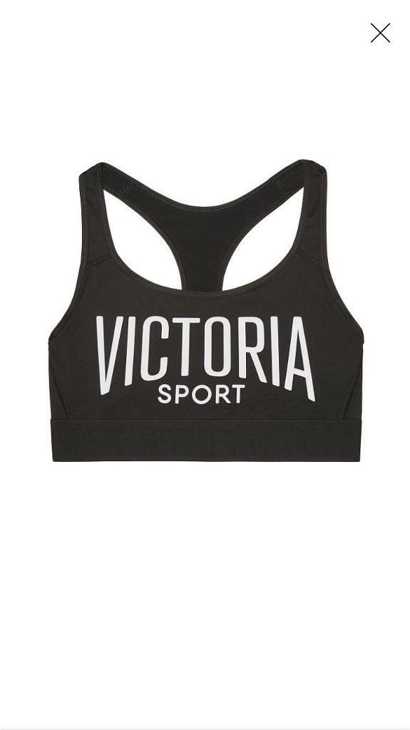 Victoria sport sports bra size medium 10 12in County AntrimGumtree - Brand new never worn Without tags Colour blackberry (purple/grey)Purchased in New York .Size medium 10 12