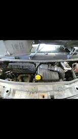 Renault traffic engine 2.0l M9R
