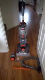 Vax Dual Power Pro Upright Carpet Washer Cleaner RRP £399.99