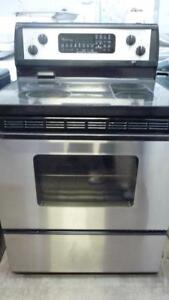 109- Cuisinière Four  WHIRLPOOL GOLD   Stove  Oven