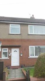 3 bed house Derwent avenue heywood no agency fees