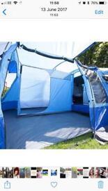Dayvan camper Surf van awning/ VW transporter /BONGO /VW camper