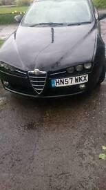 Alfa romeo 159 jtmd diesel may px