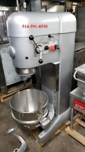 Hobart Melangeur Malaxeur 80 pintes , Dough mixer 80 Quart