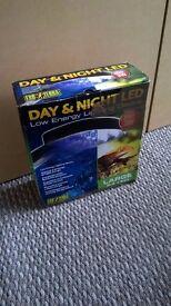 Reptile light LED exo terra