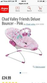 Baby Bouncer - brand new