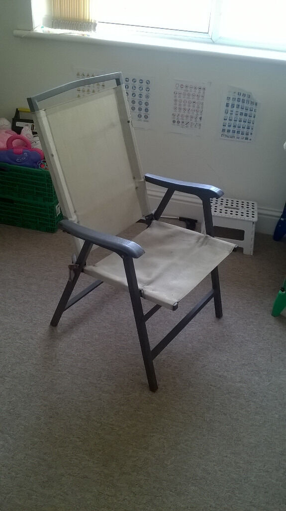 4 garden chairsin Knowle, BristolGumtree - set of 4 garden chairs. in fully working condition. easy to clean. £25 o.n.o