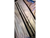 SEA FISHING BEACHCASTER ROD