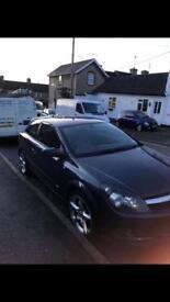 Vauxhall Astra SRi 1.9 CDTi | £2499