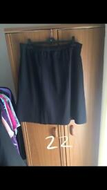 Ladies Clothes - Size 22