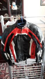 Spada Predator Jacket size 42