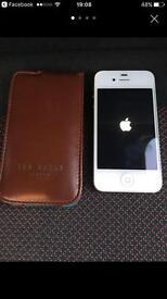 Unlocked iPhone 4s
