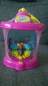Little Live Pets Butterfly and House
