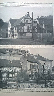 1910 18 Basel Peter Hebel