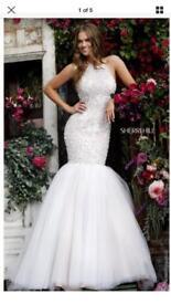 Ladies Sherri Hill dress size 8