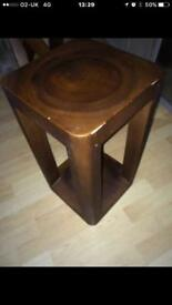 Small table/stool